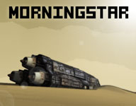 Morningstar game